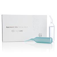 Акция!!!Гели для лица Nu Skin® Galvanic Spa® System II Facial Gels с технологией ageLOC®