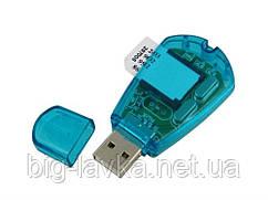 Адаптер под SIM-карту
