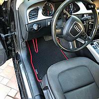Автомобильные модельные коврики с Ева материала более 700 моделей авто
