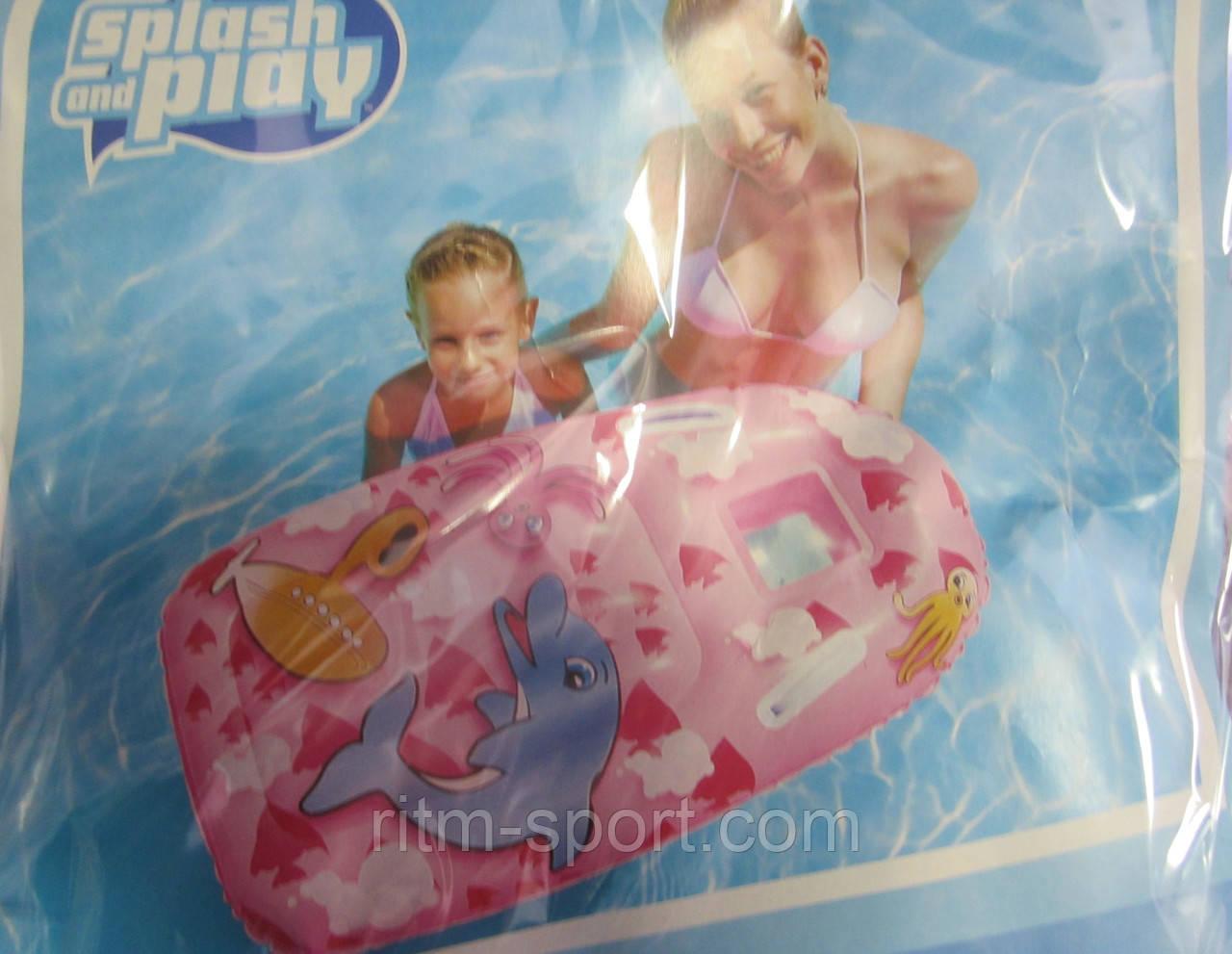 Доска надувная пляжная для серфинга Bestway