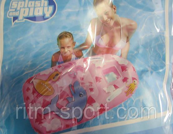 Доска надувная пляжная для серфинга Bestway, фото 2