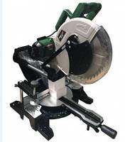 Пила торцовочная с протяжкой Протон ПДТ-305/ПР (2 кВт, 305 мм, протяжка)