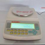 Весы лабораторные АХIS ADG100