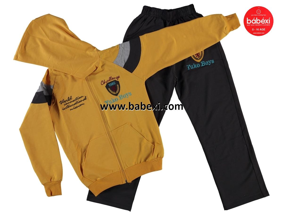 db70e728 Спортивный костюм для мальчика 9 лет, цена 390 грн., купить в Одессе —  Prom.ua (ID#113275885)