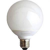 """Лампа светодиодная LED """"GLOBE-20"""" Horoz 20W 1620Lm E27 (6400K), фото 1"""