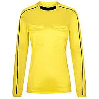 Женская футболка арбитра Adidas Referee 16 AH9805