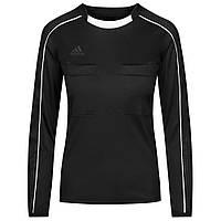 Женская футболка арбитра Adidas Referee 16 S93376