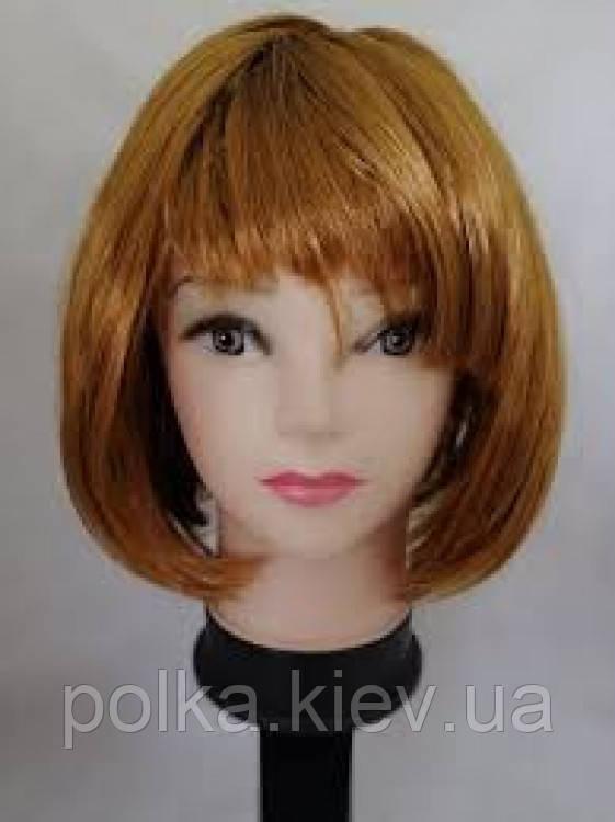 Парик Каре (Русый)