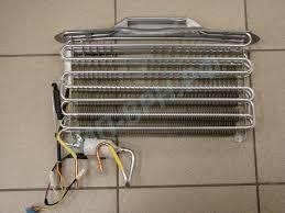 Испаритель для холодильника Samsung SR-44RMB с тэном и датчиками DA59-00040L