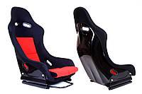 Спортивные автомобильное сидения GTR ( синие, красные,черные), фото 1