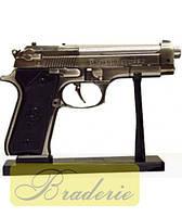 Зажигалка пистолет 3719