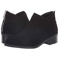 Ботильоны Bella-Vita Haven Black Suede Leather - Оригинал, фото 1
