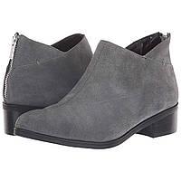Ботильоны Bella-Vita Haven Grey Suede Leather - Оригинал, фото 1