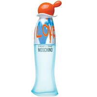 Тестер женской  парфюмированной воды Moschino Cheap and Chic I Love Love EDT
