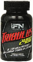 Трибулус, IFORCE Nutrition Tribulus 2400 90 caps