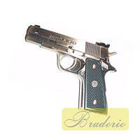 Зажигалка пистолет 3810