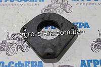 Крышка корпуса подшипника вала верхнего наклонной камеры ДОН 3518060-11059