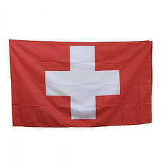 Флаг Швейцарии MIL-TEC 16745000, КОД: 176208