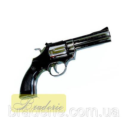 Зажигалка пистолет 3820, фото 2