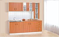 Кухня Венера 2,0 с пеналом