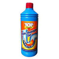 Средство для прочистки труб TOP Cleaner 1л