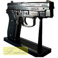 Зажигалка-сувенир пистолет SIG Sauer 0462