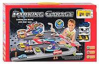 Детский гараж 2488