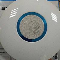 Светильник светодиодный Biom SMART SML-R07-50 3000-6000K 50Вт с дистанционным управлением
