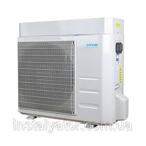 Тепловой насос моноблок 8 кВт SIME SHP M EV 008 KA (8108521)