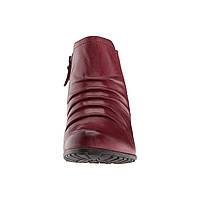 Ботильоны Rockport Cobb Hill Gratasha Panel Boot Bordeaux - Оригинал, фото 1