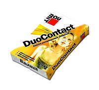 Клей для пенопласта Баумит ДуоКонтакт шпаклевочная смесь Baumit DuoContact