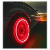 Подсветка дисков,колёс на ниппель, золотник.