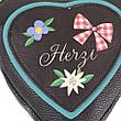 Женский клатч-кошелёк из качественного  кожезаменителя HJP (АШДЖИПИ) UHJP15035-1, фото 5