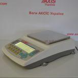 Ваги лабораторні ADG3000 (АХІЅ)