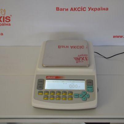Весы лабораторные ADG2000 (АХIS)