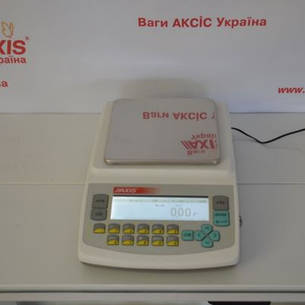 Весы лабораторные ADG2000 (АХIS), фото 2