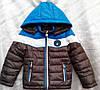 Мужская детская куртка, фото 2