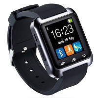 Умные часы U80 Rubber Band Smart Watch, фото 1