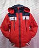 Мужская детская куртка, фото 4