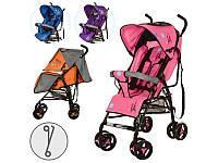 Детская прогулочная коляска Bambi M 1701-2