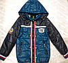 Мужская подростковая куртка, фото 3
