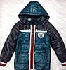 Мужская подростковая куртка, фото 4