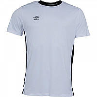Футболка Umbro Defiant Match Jersey White/Black White - Оригинал, фото 1
