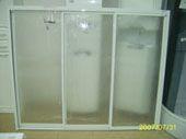Шторы на ванну КДШ-150