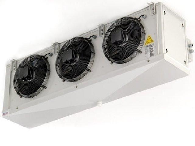 Воздухоохладители. Их классификация и применеие