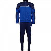 Спортивный костюм Umbro Active Style Tricot Medieval Blue/Deep Surf Navy - Оригинал