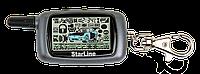 Брелок сигнализации StarLine A9 с обратной связью