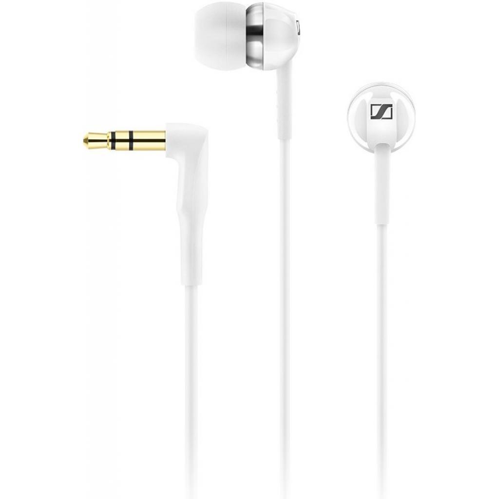 Навушники Sennheiser CX 1.00 White