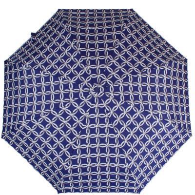 Зонт женский компактный автомат ZEST (ЗЕСТ) Z24759-3262B