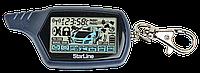 Брелок сигнализации StarLine B9 с обратной связью